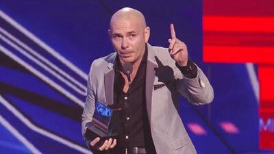 De Anahí a Pitbull: ¡Premios Juventud espectacular!