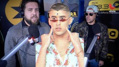 Trap News: Bad Bunny puso a Drake a cantar 'español sin barreras'