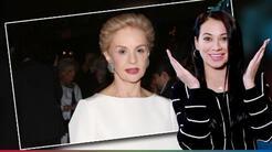 """""""She is crazy"""": Carla reacciona al comentario de Carolina Herrera sobre la moda para mujeres después de los 30"""