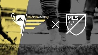 Conoce a los equipos internacionales que disputarán la Generation adidas Cup 2019