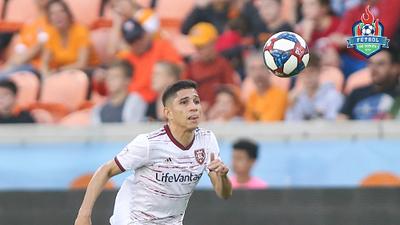 Vinotinto de exportación: dos clubes ingleses interesados en sensación venezolana de MLS