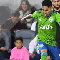 """Vuelve Raúl Ruidíaz a la selección de Perú: """"Nunca dejo de ser considerado"""""""
