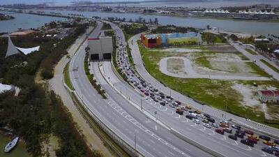 HURACAN - Florida AMBI - Miami