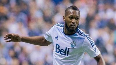 Kendall Waston emocionado por estar de regreso en Vancouver