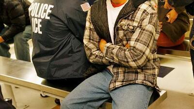Miedo e intranquilidad entre comunidad latina de Atlanta por redada de ICE en la que arrestaron a ocho inmigrantes