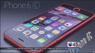 ¿Qué ofrece de nuevo el iPhone 6C?