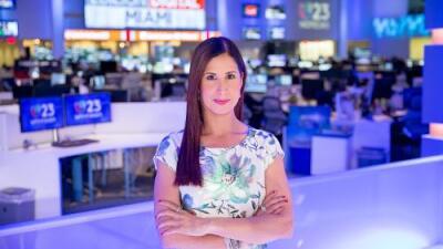 """Periodista agredida por militares venezolanos: """"Aquella paliza cambió mi vida y la de mi familia"""""""