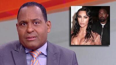 A Kanye West ya no le gusta que Kim Kardashian sea provocativa, ¿tiene derecho a pedirle que cambie ahora?