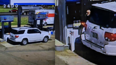 Autoridades de Yavapai buscan a un hombre que se masturbó frente a una mujer en una estación de gasolina