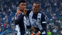 Rayados repitió la dosis, goleó y avanzó a Cuartos de Concacaf