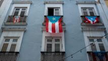 """""""Me molesta que digan que deban darnos dinero hasta después de las elecciones"""": puertorriqueño sobre ayuda de FEMA"""