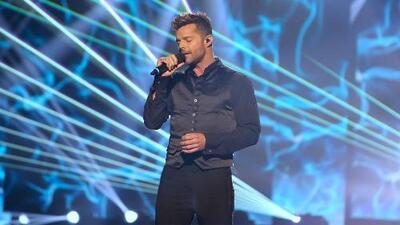 5 cosas que no sabías de: Ricky Martin