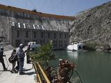 México cumple y da a EEUU el agua que le debía, pero deja 'sedientas' a ciudades fronterizas en medio de una sequía
