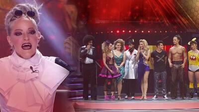 """""""Más perra que nunca"""": así regresará Lola Cortés a la próxima gala de Mira Quién Baila"""