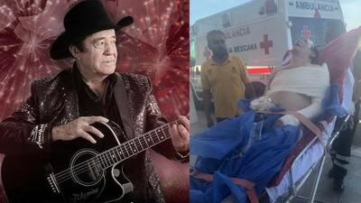 Vocalista y líder del grupo Miguel y Miguel en estado crítico luego de su accidente en Sinaloa