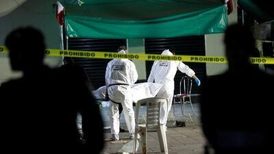 Pistoleros vestidos de mariachis matan al menos tres personas en la Plaza Garibaldi de México