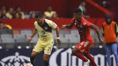 Cómo ver América vs. Veracruz en vivo, por la Liga MX