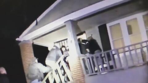 Policías asaltaron una casa armados hasta los dientes, pero todo fue un terrible error