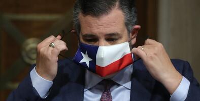 Donald Trump pone a Ted Cruz en su lista de posibles nominados a la Corte Suprema, pero el senador no luce interesado