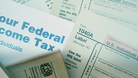 April 15th is Tax Day, the deadline to file taxes