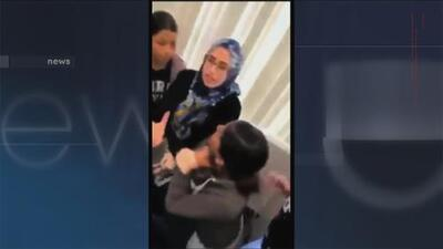 Concerns over bullying after video of school fight emerges