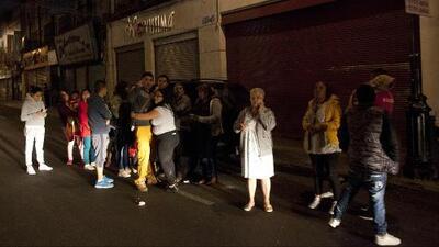 Consulado de México en Nueva York ofrece información 24 horas sobre el terremoto