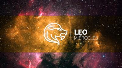 Leo - Miércoles 20 de enero: Comienza a regir tu signo opuesto, tu vida íntima florece