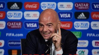 ¡Éxito rotundo! La FIFA desea ampliar a 32 selecciones el Mundial femenil del 2023