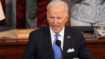 Lo que incluye y contempla el Plan de Familias Estadounidenses que Biden presentó ante el Congreso