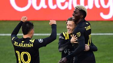 Columbus Crew vs New England Revolution en vivo | Cómo y cuándo seguir la Final de la Conferencia Este  de MLS