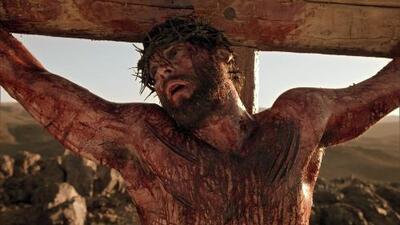 Jesús Capítulo 166