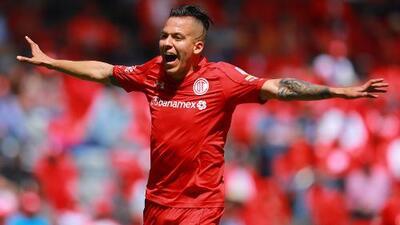 Rodrigo Salinas ya no piensa en la Selección Mexicana, sino en la de Estados Unidos