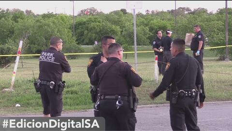 Identifican a jóvenes heridos de bala en un parque al oeste de San Antonio