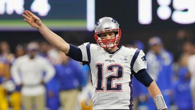 Tom Brady no está interesado en ser entrenador