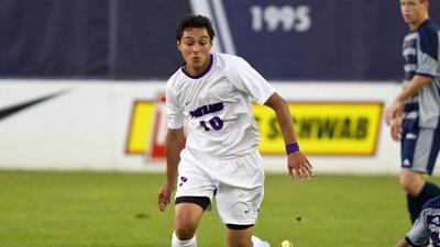 Eddie Sánchez, talento méxico-estadounidense e hincha de Tigres que desea jugar en la MLS