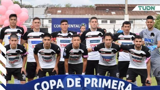 No solo en México, club paraguayo anuncia que se va a paro ante falta de pagos