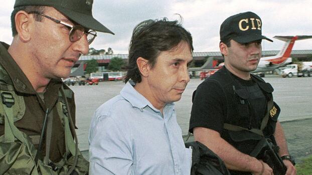 Un exmiembro del cartel de Medellín busca que lo dejen salir de prisión por el coronavirus