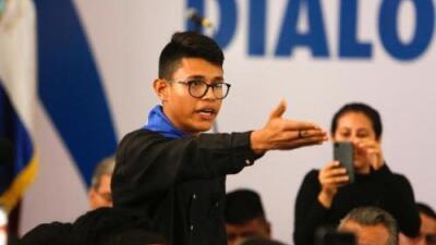 Nicaragua: time's up