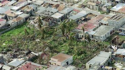 Estos huracanes marcaron la historia de Puerto Rico