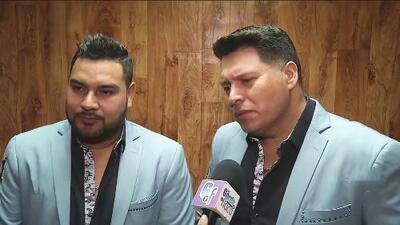 Banda MS no se 'arruga' y aceptaría un mano a mano con La Arrolladora Banda El Limón sin egos en el escenario