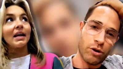 """Sebastián Rulli se llevó un gran susto cuando un perro """"entrenado para matar"""" entró a su casa"""