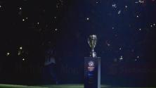 Concacaf anuncia reanudación de la Liga de Campeones