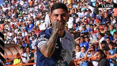 Los futbolistas mexicanos listos para emigrar a Europa