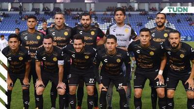 Dorados y Atlante contemplarían no jugar en apoyo a Veracruz