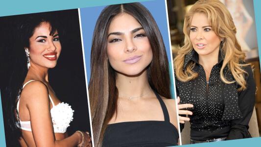 ¿Qué tiene en común Ale con Selena y Gloria Trevi?
