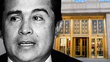 Honduran president's brother sentenced to life in prison for drug trafficking