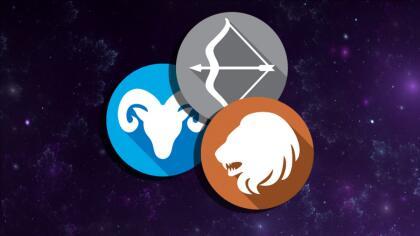 Cuáles son y cómo son los signos del elemento fuego | Horóscopos | Univision