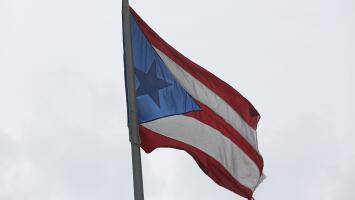 """""""Es un nivel histórico de apoyo"""": almirante Peter Brown sobre ayuda federal para Puerto Rico"""