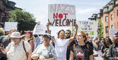 Cómo evitar el próximo Charlottesville