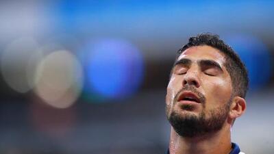 """Pereira: """"Somos una vergüenza para la afición, les pedimos disculpas"""""""